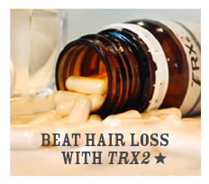 TRX2 Hair Loss Tablets